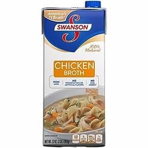 Swanson Broth, Chicken, 32 fl Ounce