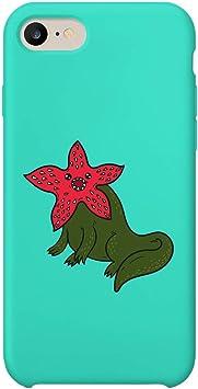 Painted Character Stranger Things Demogorgon Phone Case Cover Estuche para Funda De Teléfono Carcasa Compatible with Huawei P9 Lite For Him Her: Amazon.es: Electrónica