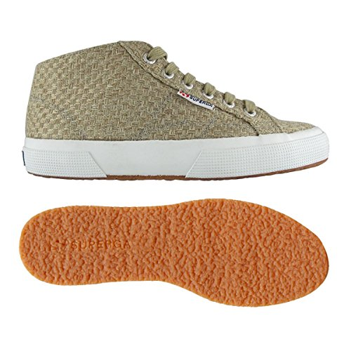 Natural Superga weavingw Le 2754 White qpxwdH7x