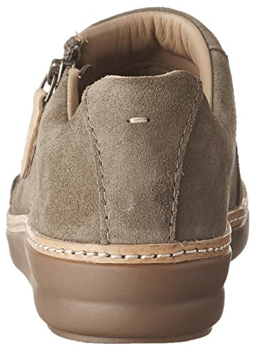 Loafer On Amberlee Olive CLARKS Vita Sneakers Suede Slip 5 Womens 6 TXBIqId