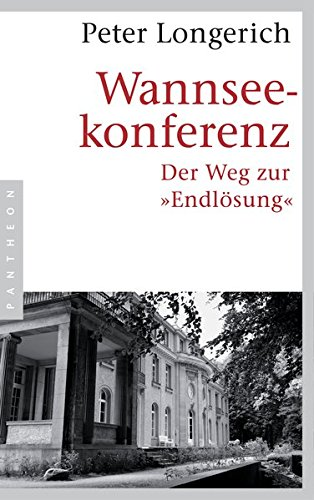 Wannseekonferenz: Der Weg zur