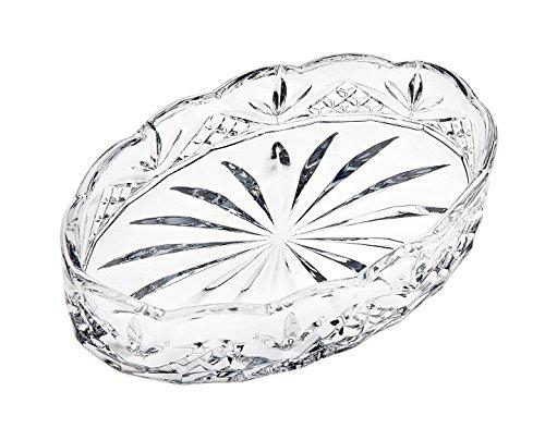 Crystal Soap Dish - 1