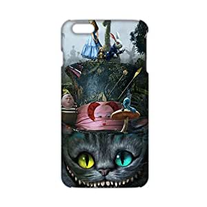 Wish-Store Alice in Bomberland 3D Phone Case for iPhone 6 plus