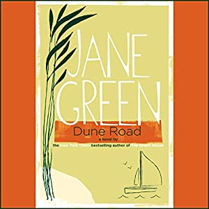 Dune Road Audiobook