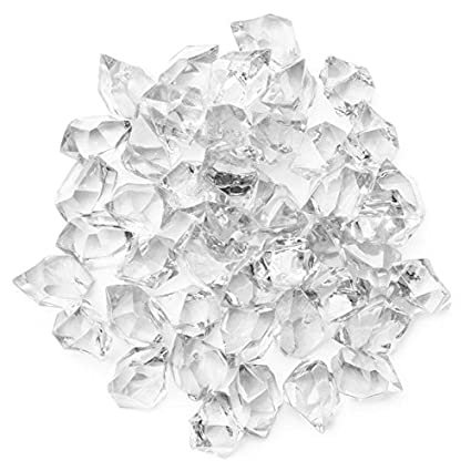 Amazon.com: Gift Square Décor 1 pound Clear Acrylic Ice Rocks for on lamp with rocks, plate with rocks, box with rocks, clocks with rocks, baskets with rocks, tray with rocks, gold with rocks, chair with rocks, fish with rocks, cat with rocks, ring with rocks, door with rocks, container with rocks, plant with rocks, ornaments with rocks, planter with rocks, pot with rocks, tile with rocks, decor with rocks, dog with rocks,