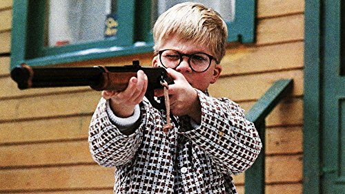 Official Daisy Red Ryder Model 1938 Air Rifle BB Gun in Exclusive Retro ()