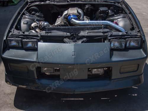 Amazon.com: Intercooler Piping BOV Kit For 82-92 Chevrole Camaro SBC Small Block Turbo: Automotive