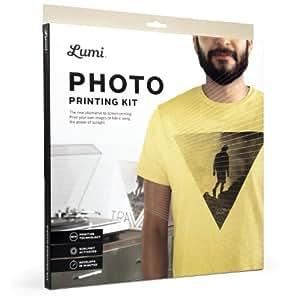 Lumi Photo Printing Kit