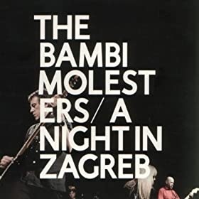 Amazon.com: Panic Party (Live) [Explicit]: The Bambi