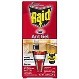 S C JOHNSON WAX 72398 Raid Ant Gel, 1-Ounce