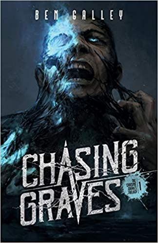 The Chasing Graves Trilogy