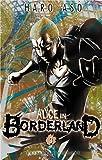 Alice in borderland Vol.3