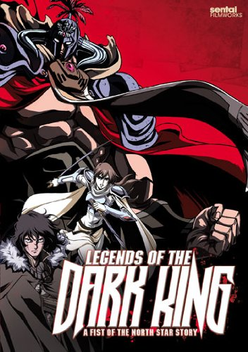 Legends of the Dark King - A Fist of the North Star Story
