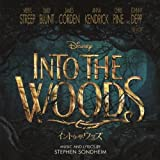 INTO THE WOODS ORIGINAL SOUNDTRACK