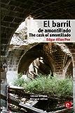 Download El barril de amontillado/The cask of amontillado: Edición bilingüe/Bilingual edition (Biblioteca Clásicos bilingüe) (Spanish and English Edition) in PDF ePUB Free Online
