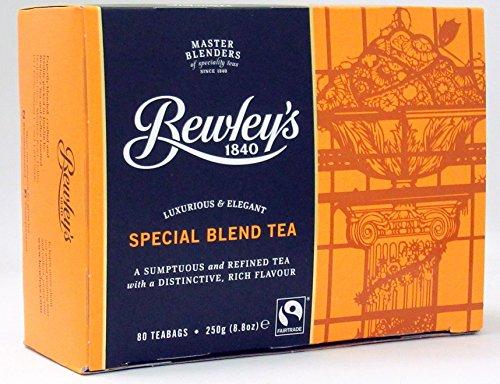 Bewley's Special Blend Fairtrade Tea Bags, 8.8 Ounce ()