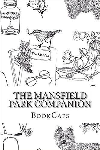 mansfield park plot summary