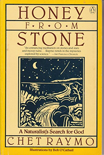 Cover of Honey from a Stone