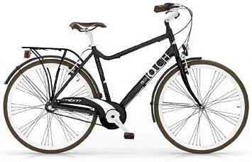 MBM TOUCH MAN BICYCLE 28 TREKKING CITY BIKE ALLOY H50 BICICLETA ...