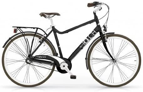 MBM TOUCH MAN BICYCLE 28 TREKKING CITY BIKE ALLOY H50 BICICLETA ...