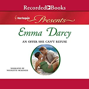 An Offer She Can't Refuse Audiobook