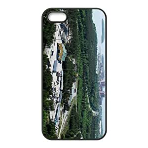 Scandinavia Architecture Hight Quality Case for Iphone 5s by Maris's Diary
