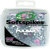 Softspikes Pulsar Cleat Qfit (18 Count Kit), Outdoor Stuffs