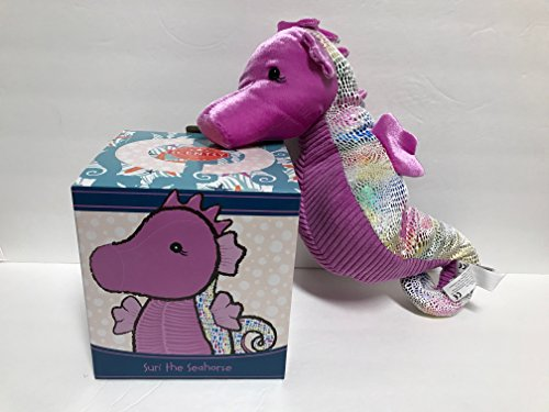 Scentsy Buddy Suri the Seahorse by Scentsy