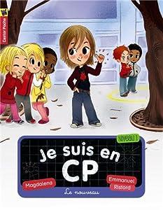 """Afficher """"Je suis en CP n° 7<br /> LE NOUVEAU"""""""