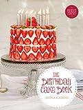 The Birthday Cake Book