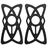 Best Replacement Silicones - Timibis Replacement Security Rubber/Silicone Bands for Bicycle Bike Review