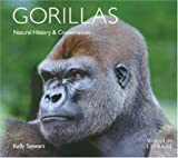 Gorillas, Kelly J. Stewart, 0896586243