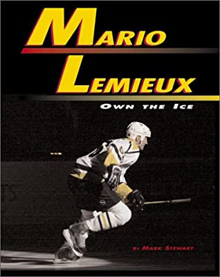 Mario Lemieux Pb (Single Titles)