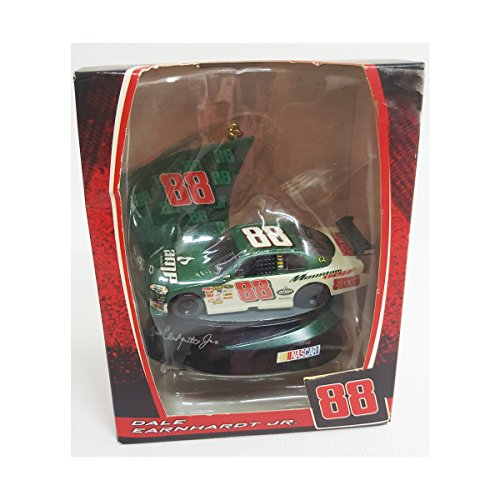 (2008 Dale Earnhardt Jr #88 Car Ornament)