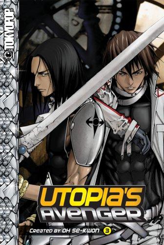 Utopia's Avenger Volume 3 (v. 3) PDF