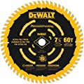 "Dewalt Accessories DW3196 7-1/4"" 60T Precision finishing saw blade from Dewalt Accessories"