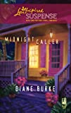 Midnight Caller by Diane Burke front cover