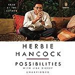 Herbie Hancock: Possibilities | Herbie Hancock,Lisa Dickey