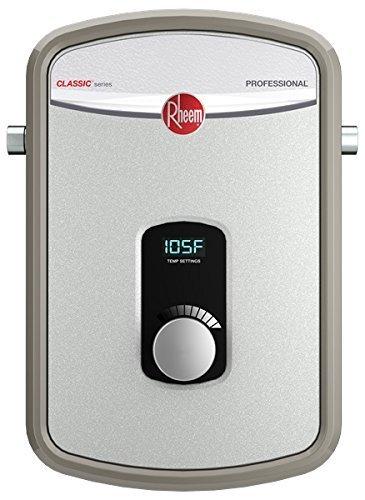 Rheem 240V Heating Chamber RTEX-13 Residential Tankless Water Heater by Rheem