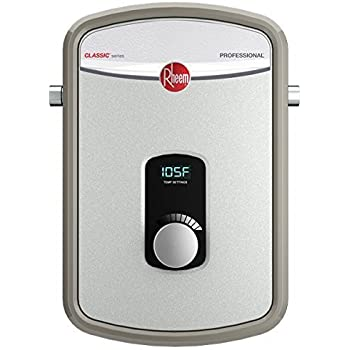 Rheem RTEX-13 240V Heating Chamber Residential Tankless Water Heater