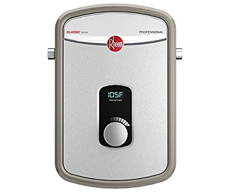 Rheem 240V Heating Chamber RTEX-13 Residential Tankless Water Heater