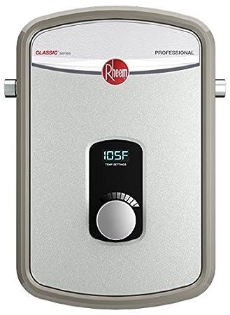 rheem rtex 13. rheem rtex-13 240v heating chamber residential tankless water heater rtex 13 amazon.com