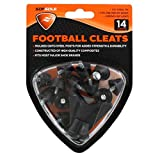 Sof Sole Steel/Plastic Football Cleat (1/2-Inch)