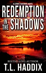Redemption in the Shadows (Shadows Collection Book 8)
