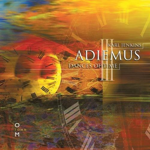 Adiemus III - Dances Of Time - Adiemus