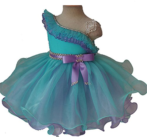 4t cupcake pageant dress - 8