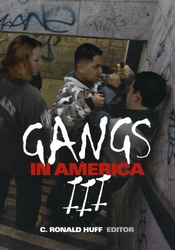 an analysis of coping with street gangs in the big apple Adolescents coping with violent neighborhoods lence occurs between gangs which have become virtual primary these children typically have big, long-term.