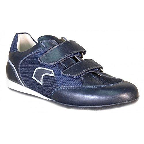 Primigi Primigi Kinder Schuhe Blau Leder Textil 62512 Blau ... ... ... e672a1