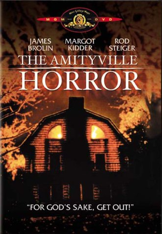 The Amityville Horror (Widescreen/Full - Great Horror Family