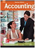 img - for Accounting - Teacher Edition - 2016 - Glencoe . McGraw Hill Education book / textbook / text book